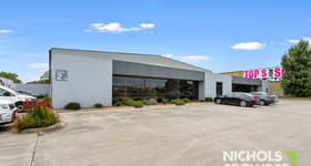 Showrooms / Bulky Goods commercial property for lease at 2/333 Frankston-Dandenong Road Dandenong South VIC 3175