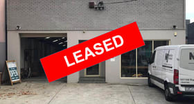Factory, Warehouse & Industrial commercial property for lease at 107-109 Rupert Street Collingwood VIC 3066