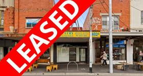 Shop & Retail commercial property leased at Shop/482A Bridge Road Richmond VIC 3121