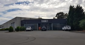 Factory, Warehouse & Industrial commercial property for lease at 27/350 Settlement Road Thomastown VIC 3074