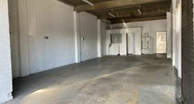 Factory, Warehouse & Industrial commercial property for lease at Rear/31 Marrickville Road Marrickville NSW 2204