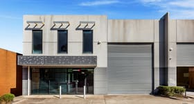 Factory, Warehouse & Industrial commercial property for lease at 8 Trade Place Vermont VIC 3133