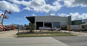 Factory, Warehouse & Industrial commercial property for lease at 42-44 Crocodile Crescent Mount St John QLD 4818
