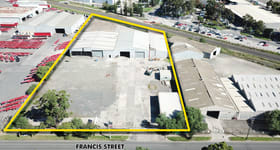 Factory, Warehouse & Industrial commercial property for lease at 371 Francis Street Yarraville VIC 3013