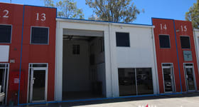 Showrooms / Bulky Goods commercial property for lease at 13 & 14/115 Robinson Road East Geebung QLD 4034