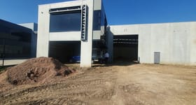Factory, Warehouse & Industrial commercial property leased at 26,22 Atlantic Drive Keysborough VIC 3173