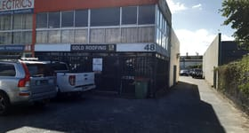 Factory, Warehouse & Industrial commercial property for lease at 2/48 Moss Street Slacks Creek QLD 4127
