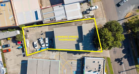 Factory, Warehouse & Industrial commercial property for lease at 2 Parkes Street Thornleigh NSW 2120