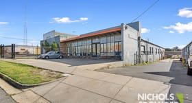 Factory, Warehouse & Industrial commercial property for lease at 9 Wren Road Moorabbin VIC 3189