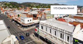 Shop & Retail commercial property for lease at Ground  Shop/175-177 Charles Street Launceston TAS 7250