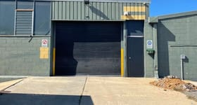 Factory, Warehouse & Industrial commercial property for lease at 2/4 Lyell Street Fyshwick ACT 2609