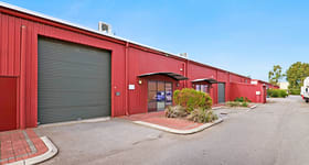 Factory, Warehouse & Industrial commercial property for lease at Unit 14/179 Planet St Carlisle WA 6101