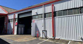 Factory, Warehouse & Industrial commercial property for lease at Unit 15A2/25 Michlin Street Moorooka QLD 4105