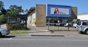 Factory, Warehouse & Industrial commercial property for lease at Units 1&2/23 Darnick St Underwood QLD 4119
