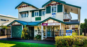 Offices commercial property for lease at First Floor, 208 McLeod Street Cairns North QLD 4870