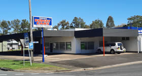 Factory, Warehouse & Industrial commercial property for lease at 49 Dawson Street , Cnr Zadoc Street Lismore NSW 2480