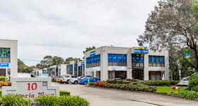 Shop & Retail commercial property for lease at 1/10 Victoria Avenue Castle Hill NSW 2154