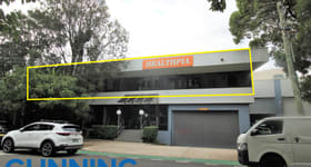 Offices commercial property for lease at Level 1/50 McEvoy Street Waterloo NSW 2017