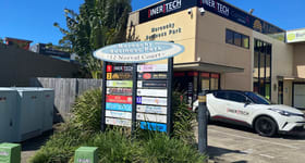 Factory, Warehouse & Industrial commercial property for lease at 5/12 Norval Court Maroochydore QLD 4558