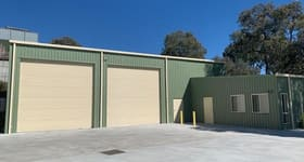 Factory, Warehouse & Industrial commercial property for lease at 1/4 Australis Place Queanbeyan NSW 2620