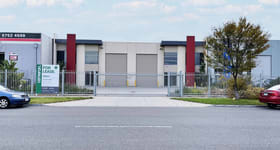 Factory, Warehouse & Industrial commercial property leased at 10 Universal Way Cranbourne West VIC 3977