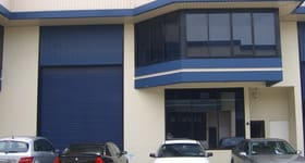 Factory, Warehouse & Industrial commercial property leased at Unit 4/6-8 McLachlan Avenue Artarmon NSW 2064