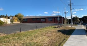 Factory, Warehouse & Industrial commercial property for lease at 4 Whyalla Street Fyshwick ACT 2609