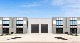 Factory, Warehouse & Industrial commercial property for lease at 19 (Lot 622) Corporate Boulevard Bayswater VIC 3153
