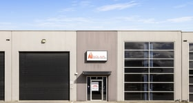 Factory, Warehouse & Industrial commercial property for lease at 7/640-680 Geelong Road Brooklyn VIC 3012