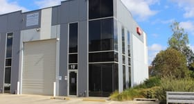 Factory, Warehouse & Industrial commercial property leased at 10/7 Frederick Street Sunbury VIC 3429