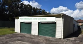 Factory, Warehouse & Industrial commercial property for lease at 2 William Street East Maitland NSW 2323