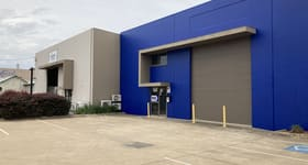 Factory, Warehouse & Industrial commercial property for lease at 2/5 Scotland Street Bundaberg East QLD 4670