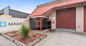Factory, Warehouse & Industrial commercial property leased at Unit 1/25 Rodney Road North Geelong VIC 3215