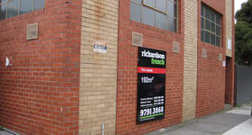 Factory, Warehouse & Industrial commercial property for lease at 1/19 Station Street Dandenong VIC 3175
