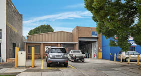 Factory, Warehouse & Industrial commercial property leased at 164 Bamfield Road Heidelberg West VIC 3081