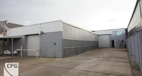 Factory, Warehouse & Industrial commercial property for lease at 23 Kurrara Street Lansvale NSW 2166