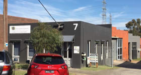 Factory, Warehouse & Industrial commercial property for lease at Unit 1/7 Elliot Place Ringwood VIC 3134