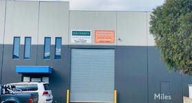 Factory, Warehouse & Industrial commercial property for lease at 6/1 Culverlands Street Heidelberg West VIC 3081
