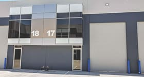 Offices commercial property for lease at 17/3 Katz Way Somerton VIC 3062