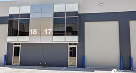 Showrooms / Bulky Goods commercial property for lease at 17/3 Katz Way Somerton VIC 3062