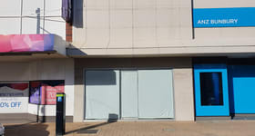 Shop & Retail commercial property for lease at 114 Victoria Street Bunbury WA 6230