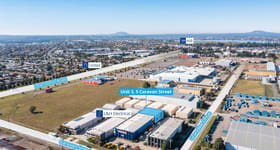 Factory, Warehouse & Industrial commercial property for sale at 3/5 Caravan Street Wendouree VIC 3355