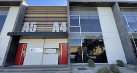 Factory, Warehouse & Industrial commercial property for lease at Unit A4/A4 - 8 Rogers Street Port Melbourne VIC 3207