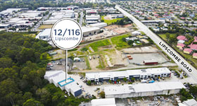 Offices commercial property for lease at 12/116 Lipscombe Road Deception Bay QLD 4508
