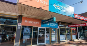 Shop & Retail commercial property for lease at 107 Main Street Croydon VIC 3136