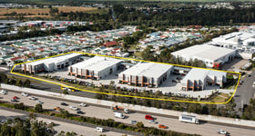 Factory, Warehouse & Industrial commercial property for lease at 9/214 Lahrs Road Ormeau QLD 4208