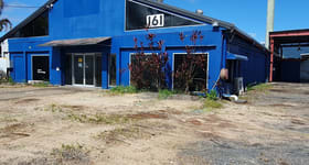 Factory, Warehouse & Industrial commercial property for lease at 161 Brown Street Bungalow QLD 4870