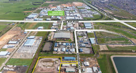 Development / Land commercial property for lease at Lot S Drovers Place Pakenham VIC 3810