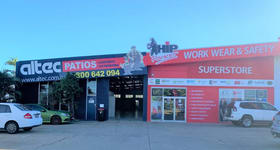 Factory, Warehouse & Industrial commercial property for lease at 4/179 Ingham Road West End QLD 4810