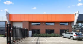 Showrooms / Bulky Goods commercial property for lease at 1B/273-275 Wickham Road Moorabbin VIC 3189